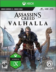 Assassins Creed Valhalla (XB1/XBO)