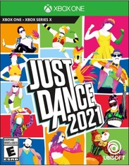 Just Dance 2021 (XB1/XBO)