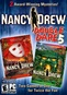 Nancy Drew Double Dare 5:Danger By Design/CoKC
