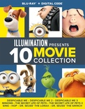 Illumination Presents 10-Movie Collection