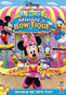 Mickey Mouse Clubhouse Minnie's Bow-Tique