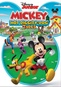 Disney Junior Mickey: Hot Diggity-Dog Tales